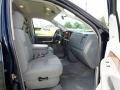 2006 Patriot Blue Pearl Dodge Ram 1500 SLT TRX Quad Cab 4x4  photo #20