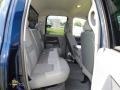 2006 Patriot Blue Pearl Dodge Ram 1500 SLT TRX Quad Cab 4x4  photo #21