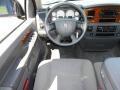 2006 Patriot Blue Pearl Dodge Ram 1500 SLT TRX Quad Cab 4x4  photo #26