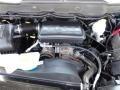 2006 Patriot Blue Pearl Dodge Ram 1500 SLT TRX Quad Cab 4x4  photo #27