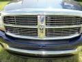 2006 Patriot Blue Pearl Dodge Ram 1500 SLT TRX Quad Cab 4x4  photo #28