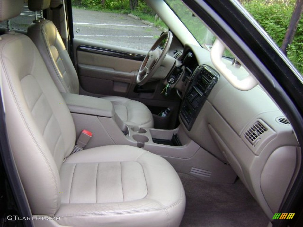 2002 ford explorer limited 4x4 interior photo 50975025. Black Bedroom Furniture Sets. Home Design Ideas