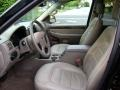 Medium Parchment Interior Photo for 2002 Ford Explorer #50975040