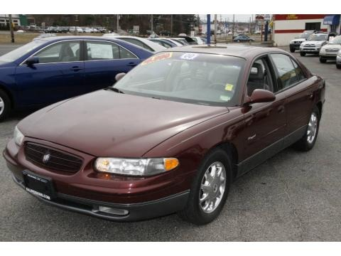 2000 buick regal gse data info and specs. Black Bedroom Furniture Sets. Home Design Ideas