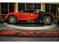 Deep Red Metallic/Black - Veyron 16.4 Photo No. 20