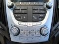 Jet Black Controls Photo for 2010 Chevrolet Equinox #50982081