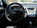 2010 Navy Blue Metallic Chevrolet Equinox LT AWD  photo #4