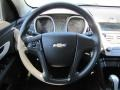 2010 Navy Blue Metallic Chevrolet Equinox LT AWD  photo #6