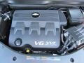 2010 Navy Blue Metallic Chevrolet Equinox LT AWD  photo #32