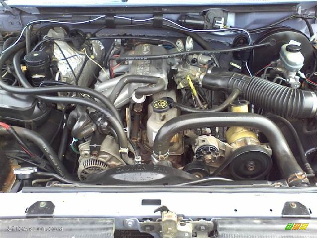 4 9 ford engine wiring diagram 1996 ford f150 xlt regular cab 4.9 liter ohv 12-valve ... #6