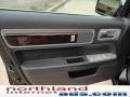 2008 Black Lincoln MKZ AWD Sedan  photo #12