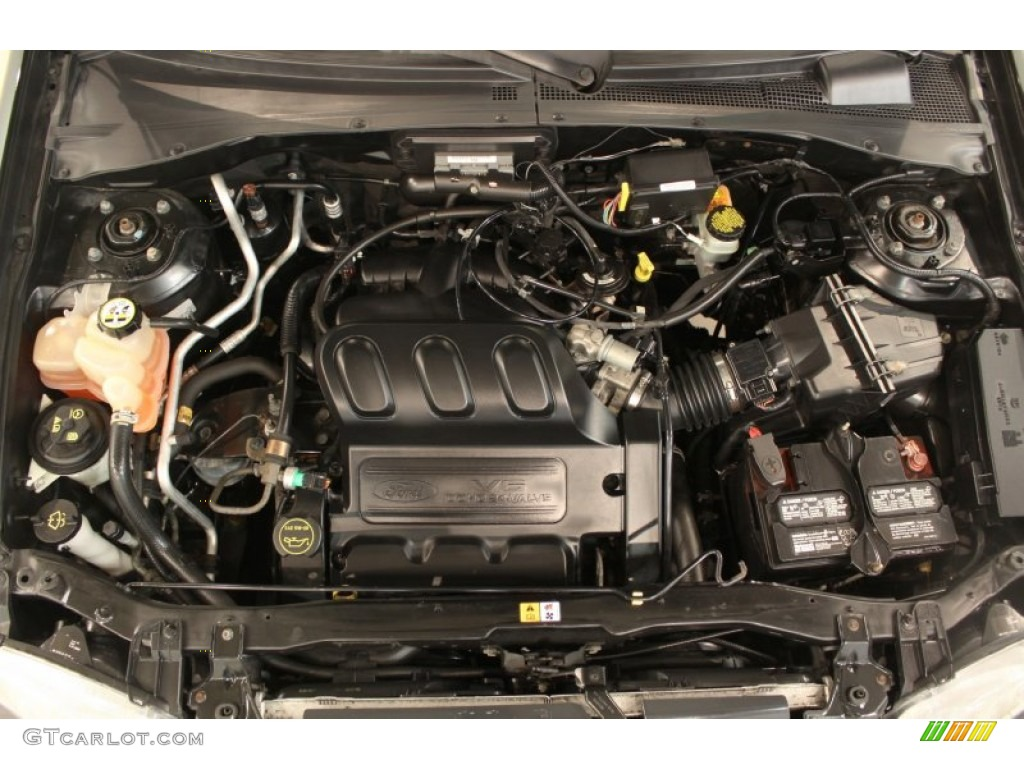 2005 Ford Escape V6 Engine Diagram | Get Free Image About Wiring Diagram