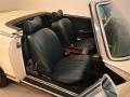 Light Ivory - SL Class 280 SL Roadster Photo No. 26
