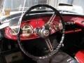 1957 100-6 Convertible Steering Wheel