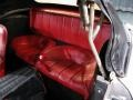 1957 100-6 Convertible Red Interior
