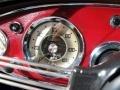 1957 100-6 Convertible Convertible Gauges