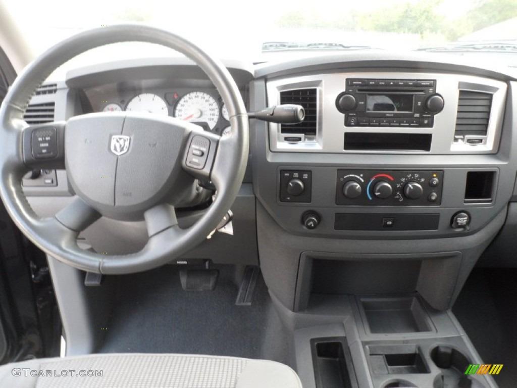 on 1997 Dodge Ram 2500 Sport