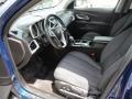 2010 Navy Blue Metallic Chevrolet Equinox LT AWD  photo #10