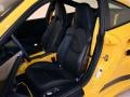 Black Interior Photo for 2007 Porsche 911 #51012361