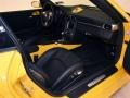 Black Interior Photo for 2007 Porsche 911 #51012391