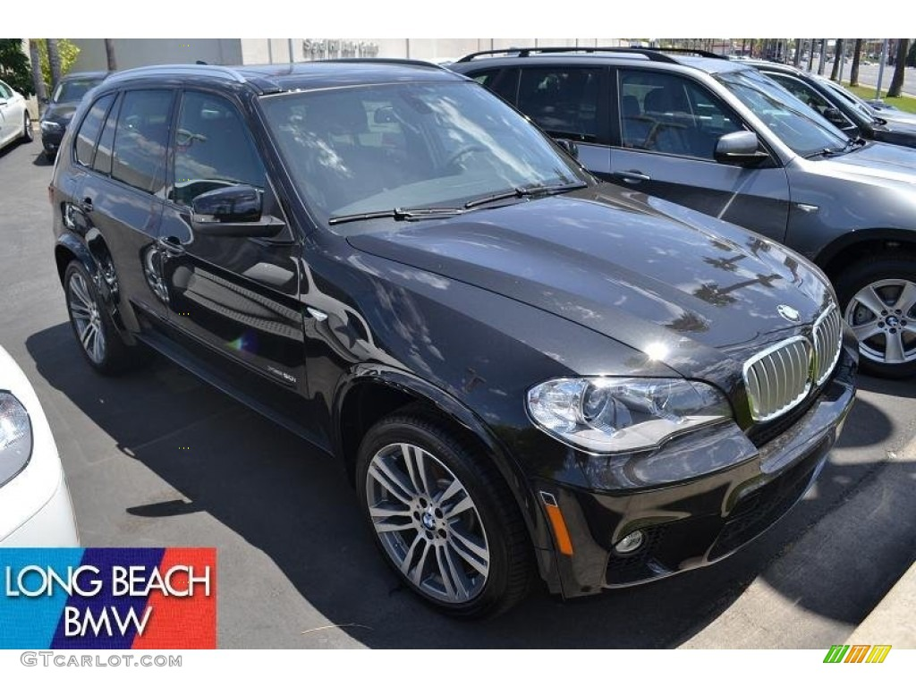 2012 black sapphire metallic bmw x5 xdrive50i 50998402 car color galleries. Black Bedroom Furniture Sets. Home Design Ideas