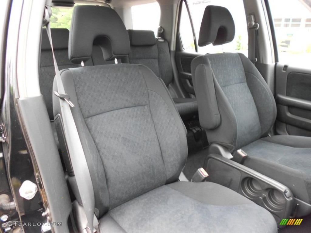 2005 Honda CR-V LX 4WD interior Photo #51024325 | GTCarLot.com