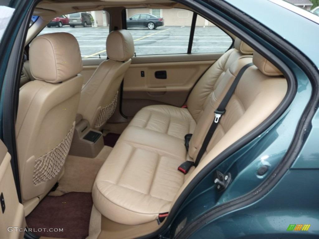 Tan interior 1998 bmw 3 series 328i sedan photo 51034636 for Tan interior paint colors
