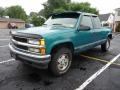 Bright Teal Metallic 1995 Chevrolet C/K Gallery