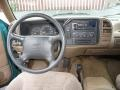 Gray 1995 Chevrolet C/K Interiors