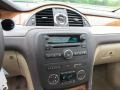 Cocoa/Cashmere Controls Photo for 2009 Buick Enclave #51037363