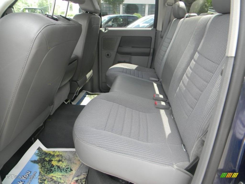 2008 Dodge Ram 1500 Trx4 Quad Cab 4x4 Interior Photo 51037816