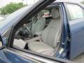 Light Titanium/Ebony Interior Photo for 2009 Cadillac CTS #51038374