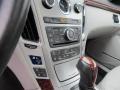 Light Titanium/Ebony Controls Photo for 2009 Cadillac CTS #51038452