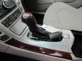 Light Titanium/Ebony Transmission Photo for 2009 Cadillac CTS #51038461