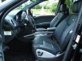 2011 ML 63 AMG 4Matic Black Interior