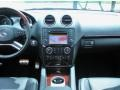 Dashboard of 2011 ML 63 AMG 4Matic