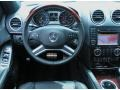 2011 ML 63 AMG 4Matic Steering Wheel