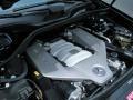 2011 ML 63 AMG 4Matic 6.3 Liter AMG DOHC 32-Valve VVT V8 Engine