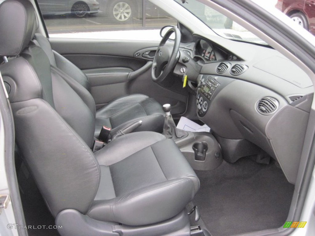 2003 Ford Focus SVT Hatchback Interior Photo #51051301 Nice Ideas
