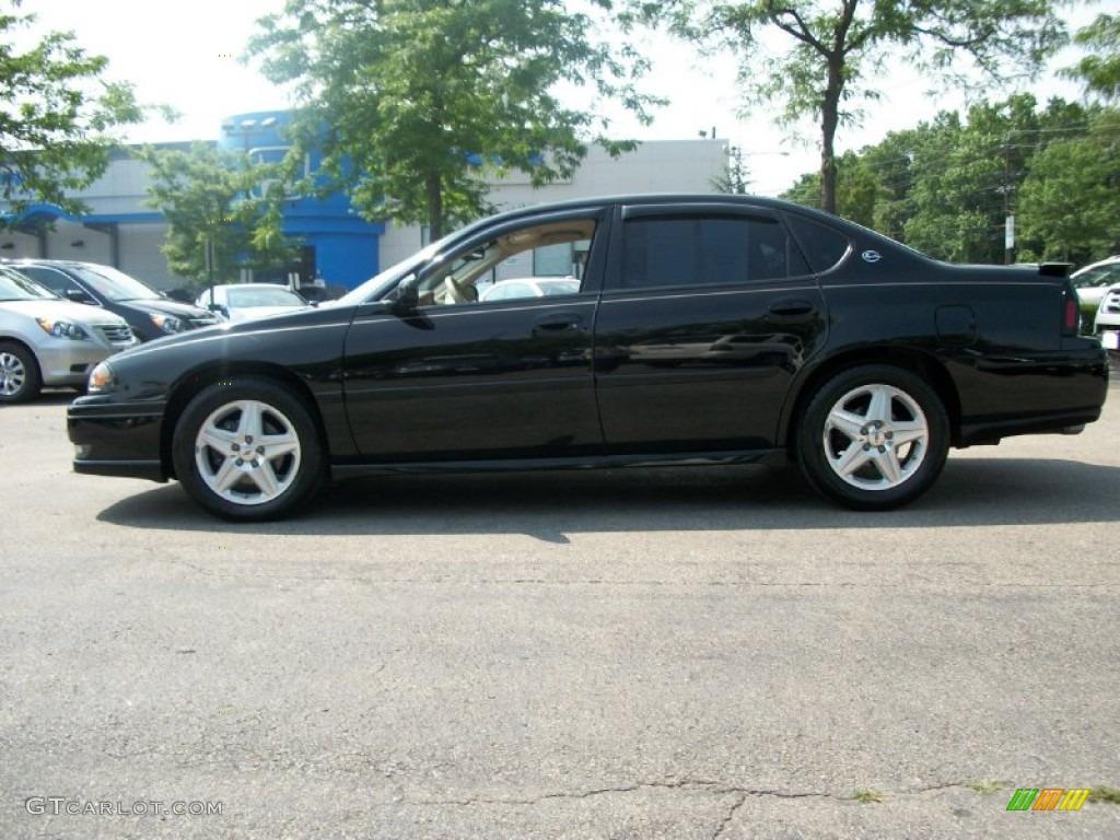 2004 black chevrolet impala ss supercharged 50999039 gtcarlot 2004 impala ss supercharged black neutral beige photo 1 publicscrutiny Choice Image