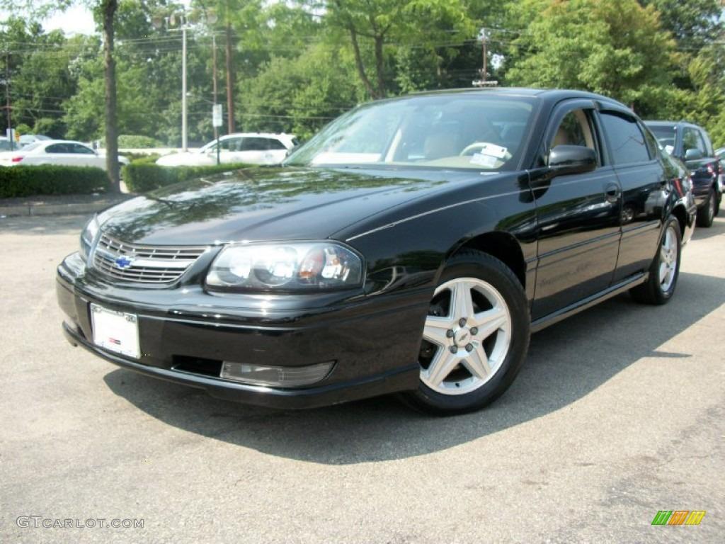 2004 black chevrolet impala ss supercharged 50999039 photo 2 car color galleries. Black Bedroom Furniture Sets. Home Design Ideas