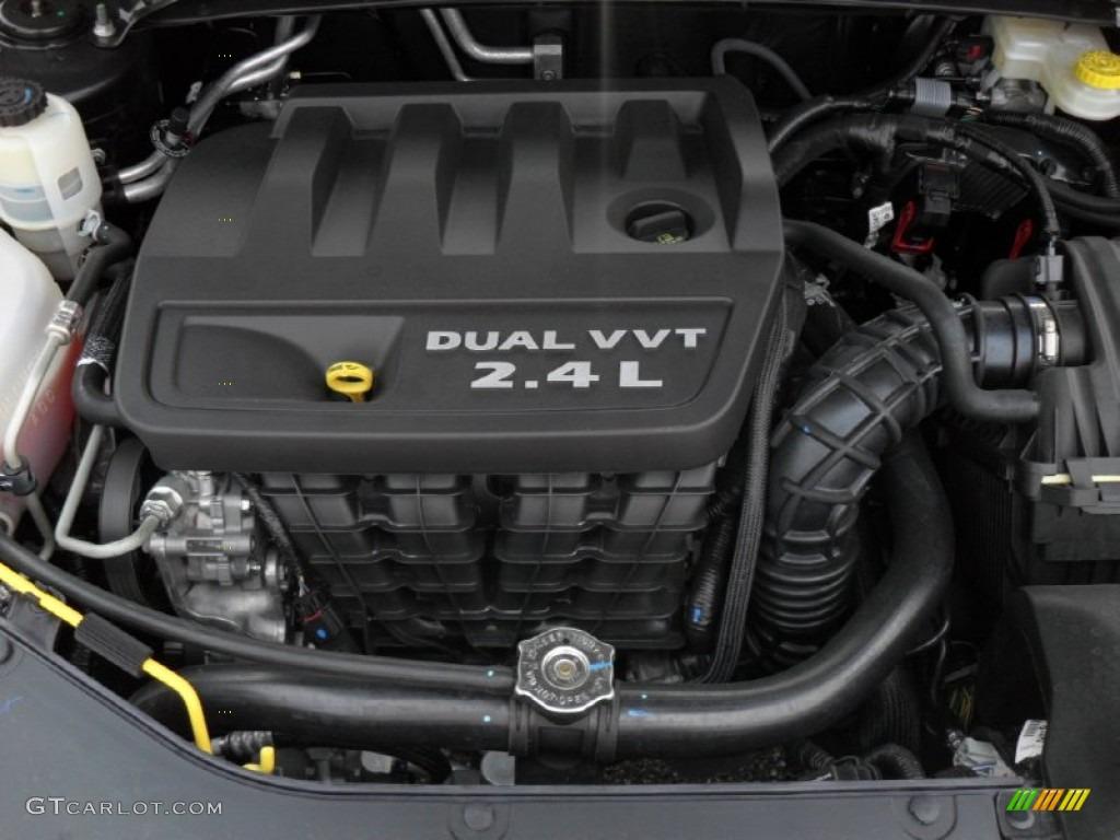 on 2012 Chrysler 200 Window Motor