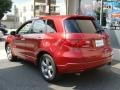 2008 Moroccan Red Pearl Acura RDX Technology  photo #4
