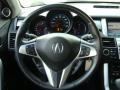 2008 Moroccan Red Pearl Acura RDX Technology  photo #10