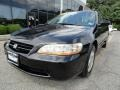 Nighthawk Black Pearl 2000 Honda Accord Gallery