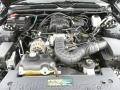2007 Black Ford Mustang V6 Premium Convertible  photo #10