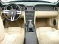 2007 Black Ford Mustang V6 Premium Convertible  photo #16