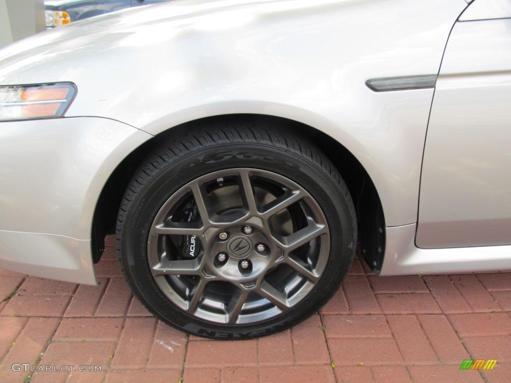2008 Acura TL 3.5 Type-S Wheel Photo #51073595   GTCarLot.com