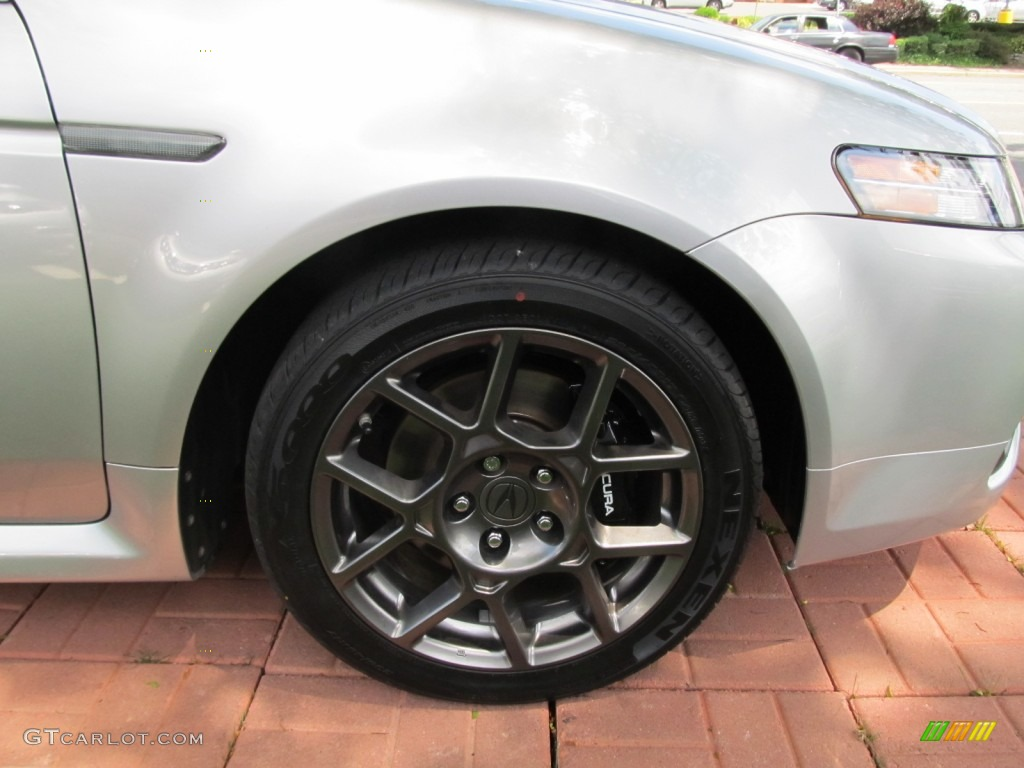 2008 Acura TL 3.5 Type-S Wheel Photo #51073622 | GTCarLot.com