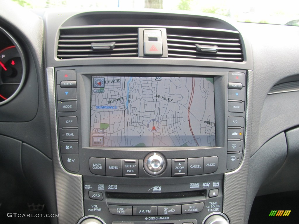 2008 acura tl 3 5 type s navigation photo 51073712. Black Bedroom Furniture Sets. Home Design Ideas